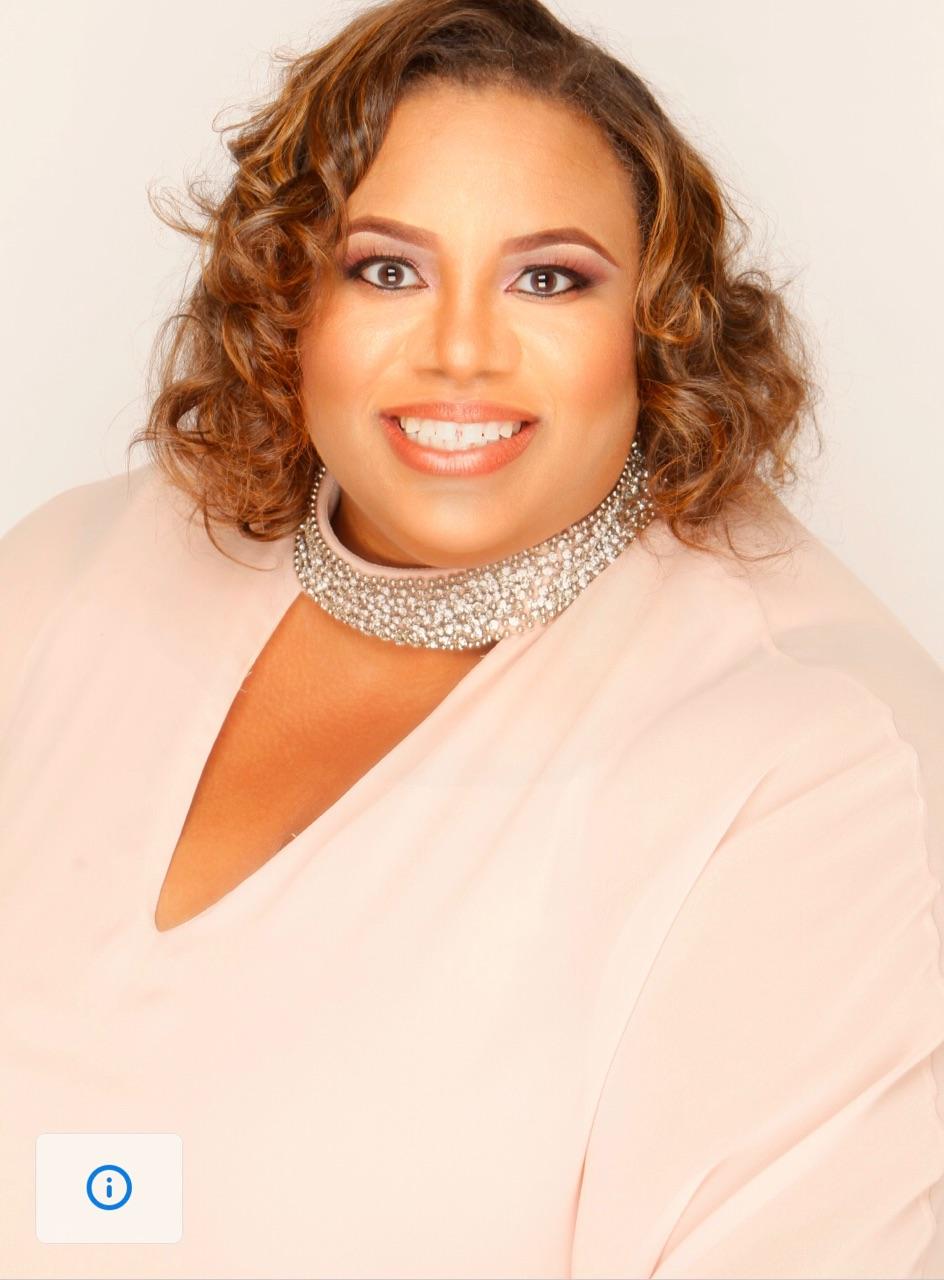 Photo of C. Nicole Henderson